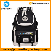 Popular Backpack Bag Student school bag travel backpack