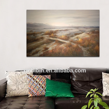 Oil Painting For Home Decoration Original Landscape Painting