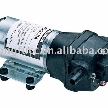 Miniature Diaphragm Pump DP-35