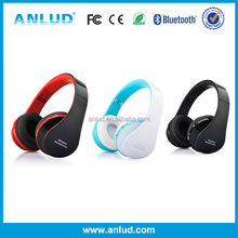 ALD06 Cheapest Sports Stereo Wireless 2014 best selling bluetooth stereo headset