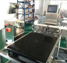 2015 New High Speed Auto Check weigher Machine
