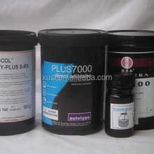Screen Printing Photo Emulsion