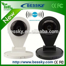 Shenzhen Manufacturer home IP camera support P2P mini video cameras
