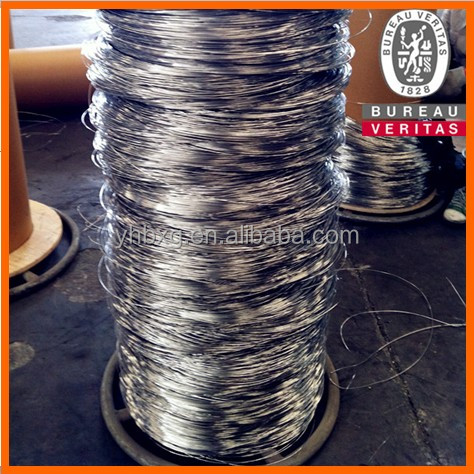 10 gauge stainless steel wire