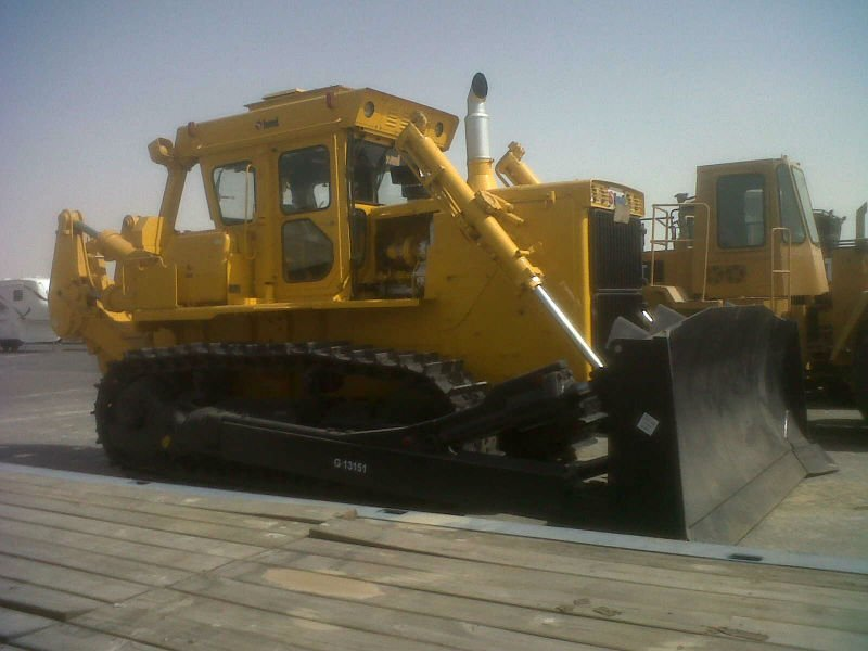 BEML EARTH MOVING EQUIPMENTS