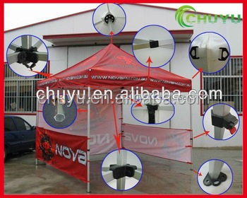 Top Quality Promotional Advertising Umbrella Canopy Tent 10 x 10