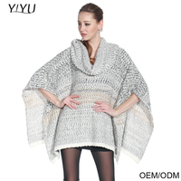 Oversize turtelneck woolen sweater new designs for ladies