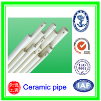 High temperature refractory insulation porous multi-bore alumina ceramic air heating elements/al2o3 ceramic air heating elements