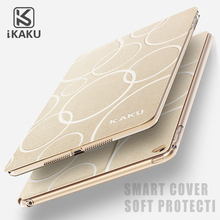 Pink Useful Protective Colorful Tablet Smart Soft TPU Cover Flip PU leather Case for ipad air 2/ mini case rubber case tablet