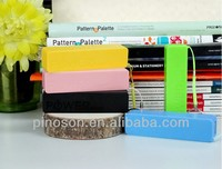 2013 promotional real capacity 2200mah portable emergency perfume power bank for iphone5S,samsung s4, perfume power bank