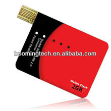 Business Card USB Pendrive For Corporation