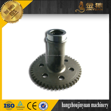 Mediocre LW500FN 272200263 Excavator Gearwheel Loader Hydraulic Pump Assy Sun Gear Shaft