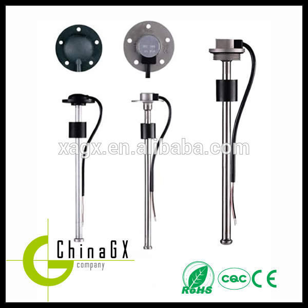 GXRS series fuel level measuring sensor instrument