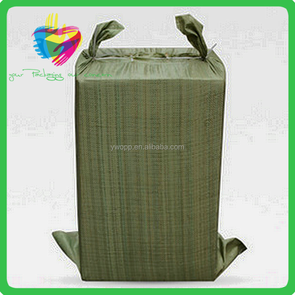 yiwu Jinhua new products 2016 widely used reuseable plastic poly woven bag