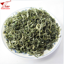 Delicate Hight Mountain First Class Sweet Aftertaste Green Tea Leaves Price