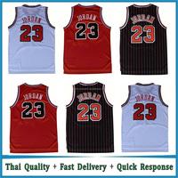 Chicago Michael Jordan #23 Basketball Jersey