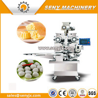 hot sale automatic fish ball and meat balls forming machine
