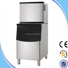 Hospital Used Plate Cube Ice Making Machine