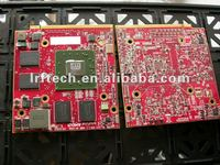 NEW graphic card HD3650 DDR3 256M for ACER notebook