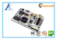 CCTV camera mainboard circuit clone, PCB reverse engineering china, PCBA for CCTV camera mainboard