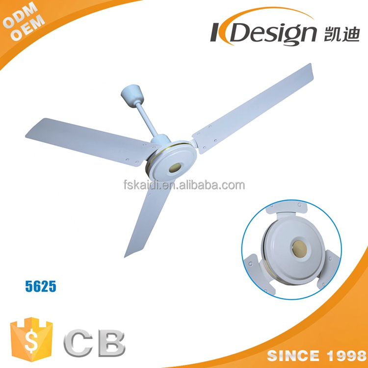 Oem Product Household Electrical Appliances Ceiling Fan Kdk