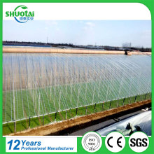 Translucent transparency soft hardness protective plastic film agriculture greenhouse cover poly high tunnel