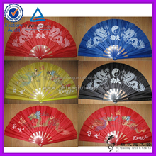 33cm Plastic Hand Fan Printing 3d Hindu God Picture for Sale
