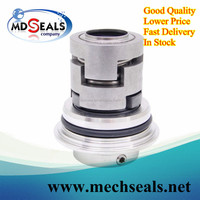 type CR.CRI.CRN mechanical bearing seal for water pump Carbon/chrome steel