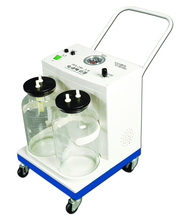 DFX-23D.I Mobile medical suction device