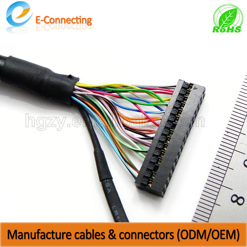 New Arrival Wholesale high quality odm/oem cables jack