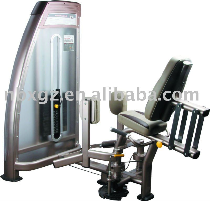 Q-9017 abductor commercial fitness equipment