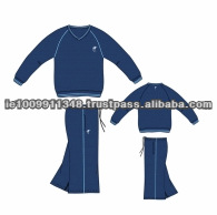 Fleece School/College/Club Uniforms