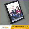 Ultra Slim 18mm Aluminum LED Light Frame Picture Frame Snap Slim LED Frame