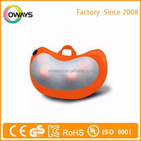 neck Massage pillow AW-704 with Built-in Over-heating Prevention Mechanism