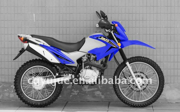 New design dirt bikes 200cc/250cc