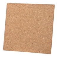 Cork underlay in sheet or roll with best price