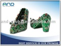 Professional supply double side quantity copy OEM duplicate pcb Lead free HASL pcb