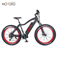2018 hot electric mountain bike/bicycle/ MTB with mid drive motor 48v 500w