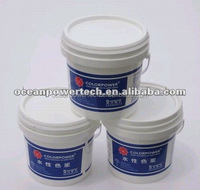 For Exterior and Interior Painting Water Base Colorants