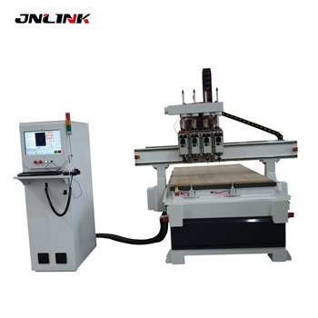 High precision hobby guangzhou four head cnc router