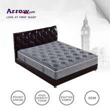 China mattress wholesale suppliers cheap foam bed mattress