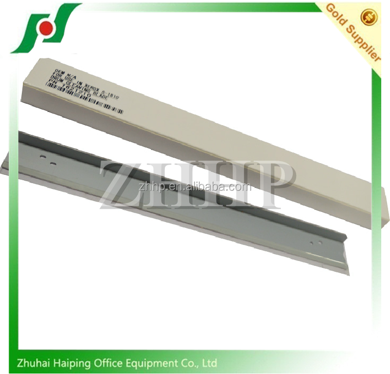 Zhuhai Factory New Cleaning Blade for Xerox DC1810 2010 2420 2220 2010 copier drum cleaning blade