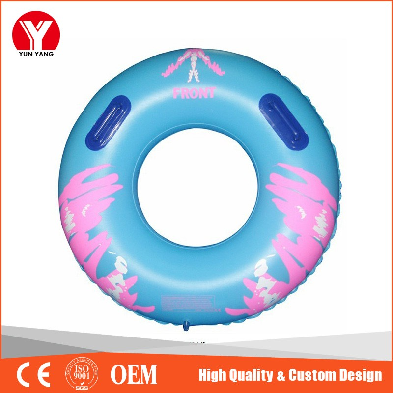 inflatable swim ring 068