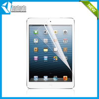 Wholesale full cover 9h hardness tempered glass screen protector for ipad mini 4