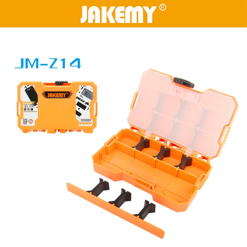 Promotional mountain ABS plastic portable waterproof tool box
