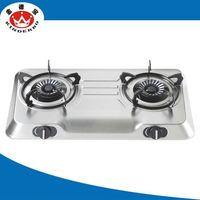 2 burner Kitchen middle east kerosene stove gas stove