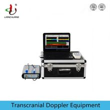 Channel Color Transcranial Doppler System/TCD Machine Price