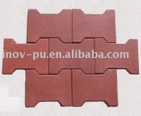Polyurethane Adhesive for Rubber Tiles