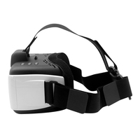 Shenzhen virtual reality all in one vr headset with camera