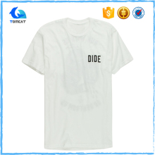 Fashion New Trend Custom Softex Cotton Crew Neck Printed T-Shirts Wholesale